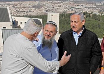 دعم أمريكا للمستوطنات يبرز مشكلة رئيسية بالصراع الفلسطيني الإسرائيلي