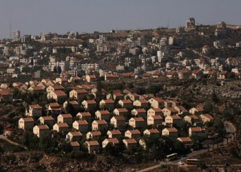 الأمم المتحدة والصليب الأحمر: المستوطنات الإسرائيلية لا تزال غير قانونية