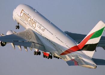 مصادر: طيران الإمارات  تقترب من شراء 30 طائرة بوينج 787