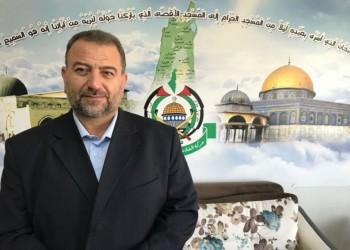 """قيادي بـ""""حماس"""": ملف أسرى إسرائيل بغزة شهد تحركات سابقة"""