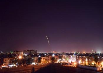 إعلام سوري: القصف الإسرائيلي لدمشق أوقع قتيلين وجرحى