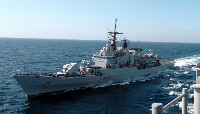 زئير البحر.. أول مناورة بحرية مشتركة بين قطر والهند