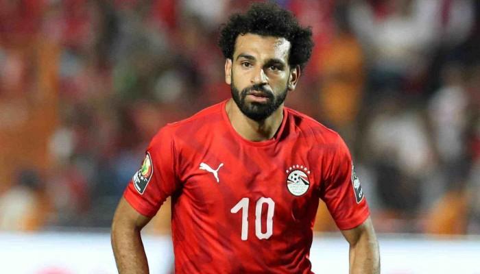 محمد صلاح يطلب تمثيل منتخب مصر بأولميبياد طوكيو