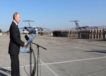 خبير أمريكي: عودة قوة روسيا العظمى تهويل غير موضوعي