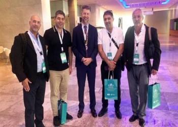 شباب قطر ضد التطبيع يرفضون مشاركة إسرائيليين في مؤتمر بالدوحة