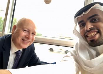الرياض تجمع المطبّع السعودي ومبعوث ترامب لصفقة القرن