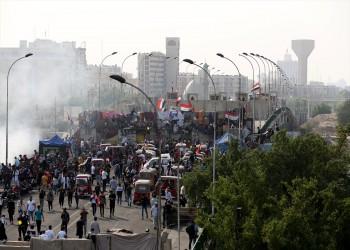 السلطات العراقية تعلن الإفراج عن 2500 متظاهر