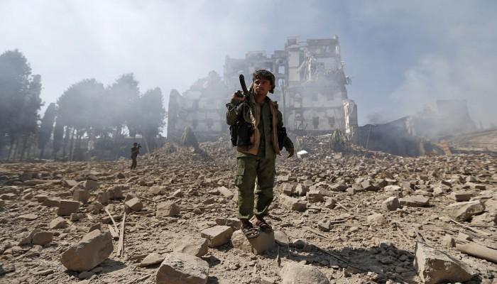 مسؤول أمريكي: إدراة ترامب مهتمة بإنهاء حرب اليمن