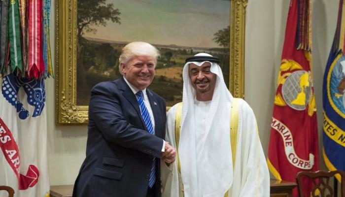 جورج فريدمان: لماذا تحتاج الولايات المتحدة إلى الإمارات؟