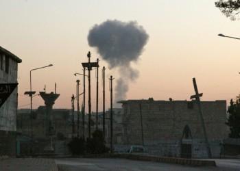 مقتل 14 مدنيا نصفهم أطفال في قصف لقوات الأسد على إدلب