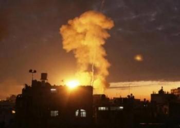 يديعوت أحرونوت: 20 قتيلا بغاراتنا على سوريا معظمهم إيرانيون