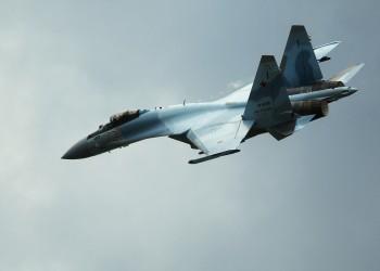 """تحذير أمريكي جديد لمصر بسبب مقاتلات """"سو-35"""" الروسية"""