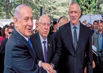 إسرائيل تتجه بقوة إلى انتخابات ثالثة خلال عام واحد