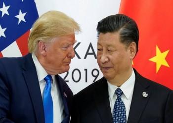 تفاؤل صيني حذر بشأن التوصل لاتفاق تجاري مع واشنطن