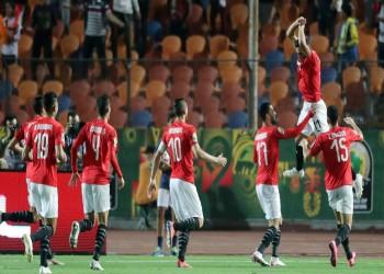 الأوليمبي المصري على بعد خطوة من أول لقب عربي لأمم أفريقيا