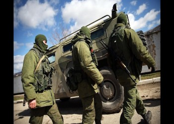 روسيا تعلن السيطرة على قاعدة أمريكية سابقة شمالي سوريا