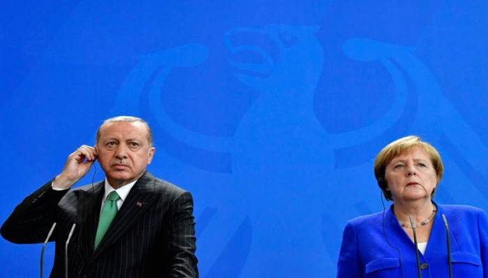 """دبلوماسي ألماني: تركيا أوقفت متعاونا مع سفارتنا بتهمة """"التجسس"""""""
