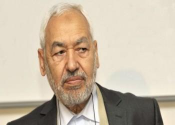 النهضة: لن نشارك بحكومة فيها قلب تونس