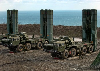 5 أسباب تدفع تركيا لتشغيل إس-400 وتحمل العقوبات الأمريكية