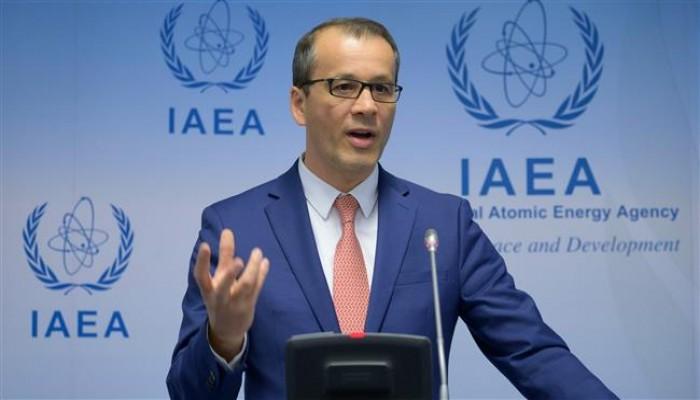 الطاقة الذرية: إيران نصبت أجهزة طرد بمفاعل لتخصيب اليورانيوم
