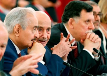 كواليس اتفاق برلين لوقف القتال بليبيا وإحياء المسار السياسي