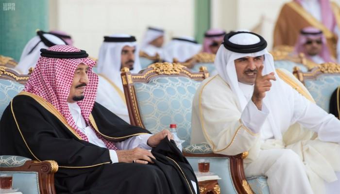 أول تعليق رسمي سعودي على أنباء المصالحة الخليجية