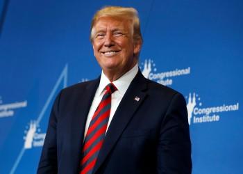 ترامب يتصدر نتائج استطلاع للرأي رغم محاولات عزله