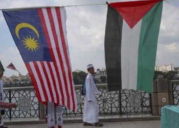 ماليزيا ترفض شرعنة أمريكا للمستوطنات الإسرائيلية
