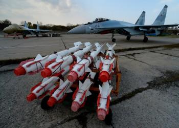 أمريكا تهدد مصر بعقوبات حال إتمام صفقة مقاتلات روسية