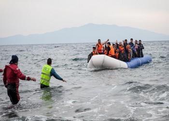 إنقاذ 198 مهاجرا غير نظامي في البحر المتوسط