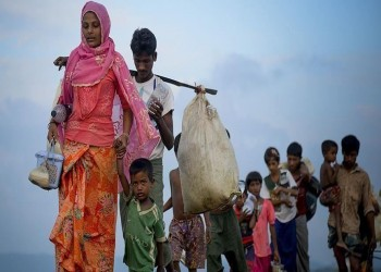 من جديد.. دعوة أممية لحماية المدنيين في ميانمار