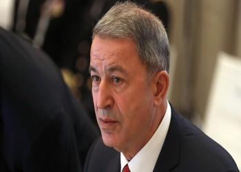 تركيا: نبع السلام قضت على أحلام تأسيس دولة إرهابية