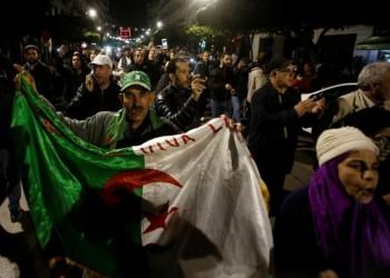مظاهرات ليلية جديدة بالجزائر رفضا للرئاسيات المرتقبة