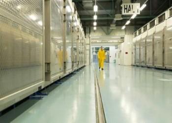 الطاقة الذرية تطالب إيران بتفسير آثار يورانيوم بموقع غير معلن
