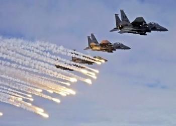موسكو: الغارات الإسرائيلية على سوريا خرقت أجواء الأردن والعراق