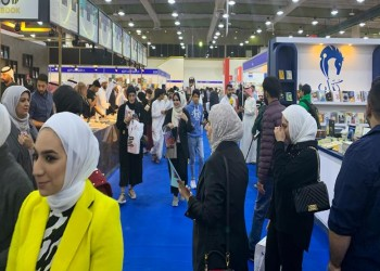 نشاط ثقافي كبير بمعرض الكويت للكتاب