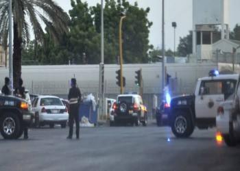 القبض على 5 مصريين شكلوا عصابة بالسعودية وارتكبوا 42 سرقة