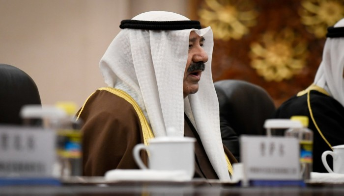 معهد دول الخليج: قضايا الفساد تزعزع الأسرة الحاكمة بالكويت