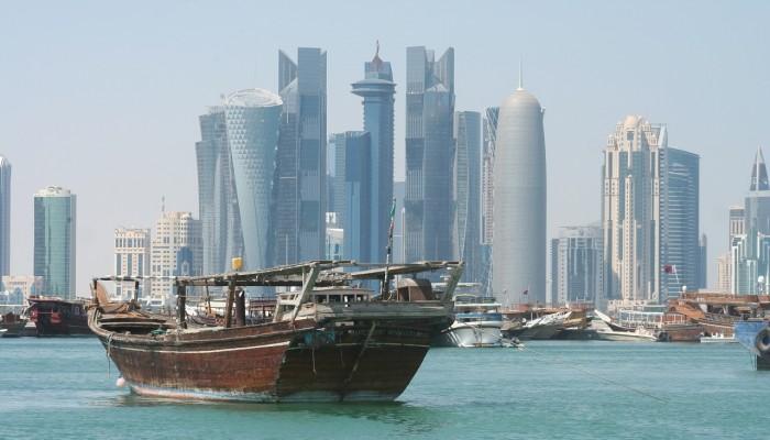 المعهد العربي بواشنطن: هل اقتربت الأزمة الخليجية من الحل؟