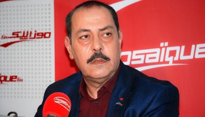 لطفي بوشناق يرفض تولي وزارة الثقافة بتونس