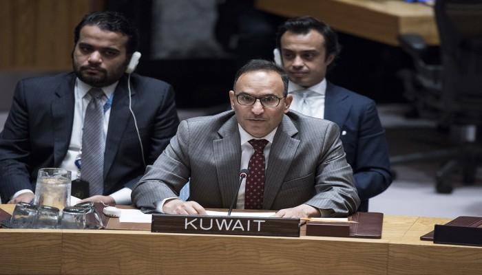 الكويت: مستعدون لاستضافة مفاوضات لحل الأزمة اليمنية