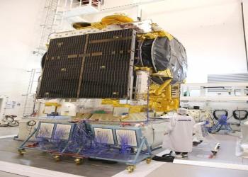 تأجيل إطلاق أول قمر صناعي مصري لأغراض الاتصالات