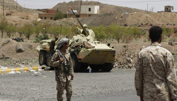 الجيش اليمني يعلن إحباط محاولة تسلل للحوثيين جنوب الحديدة