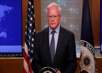واشنطن: البنتاجون لم يتحدث عن استفادة تنظيم الدولة من نبع السلام