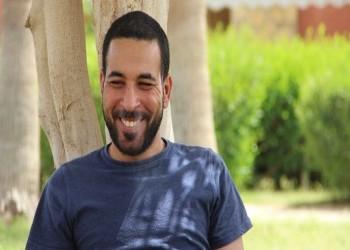 اعتقال صحفي مصري نشر موقعه خبرا عن إبعاد نجل السيسي