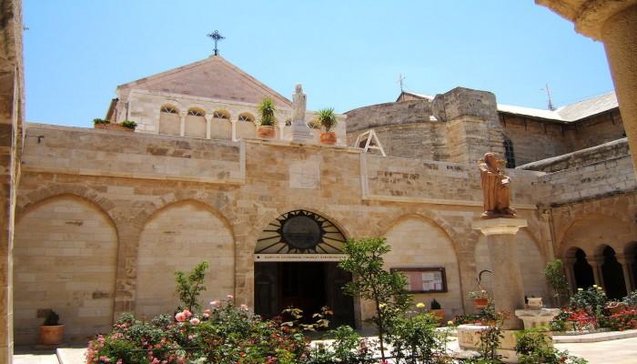 بعد ألف عام من خروجه.. مزود المسيح يستعد للعودة إلى فلسطين