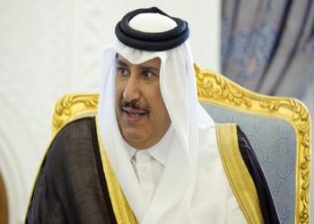 أمير سعودي يسخر من تصريحات بن جاسم حول الصلح الخليجي