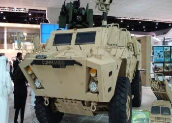 الإمارات تسعى لتوطين الصناعات العسكرية وتقليل الواردات