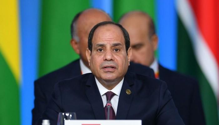 السيسي: الدولة المصرية كانت هشة من 2011 وحتى 2014