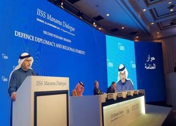 الإمارات تحذر من أنشطة توسعية لتركيا وإيران
